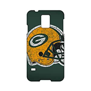magic Green Bay Packers 3D Phone Case for Samsung Galaxy S5