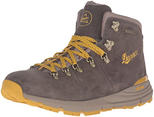 Danner Mens Mountain 600 4.5 Wandelschoen Hazelwood / Geel