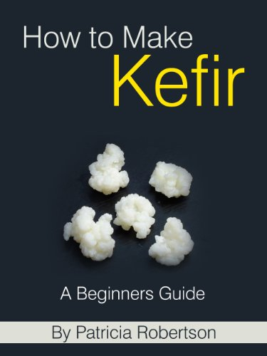 How to Make Kefir - A Beginners Guide (Best Time To Drink Kefir Milk)