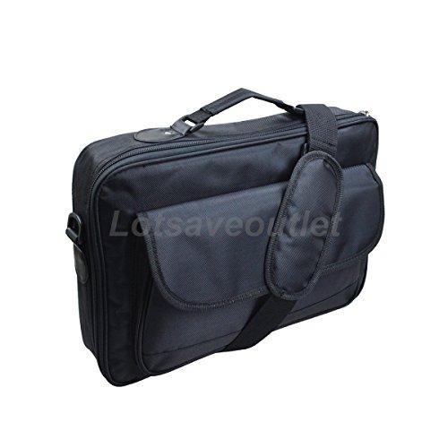"Lotsaveoutlet 17.3"" 17"" 16.4"" 15.6"" Inch Laptop Notebook Car"