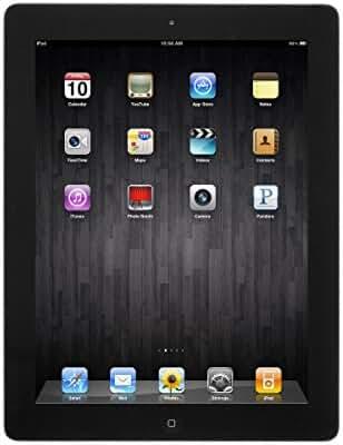Apple iPad 4 16GB 9.7