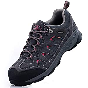 TFO Women's Air Cushion Hiking Shoe Breathable Running Outdoor Sports Shoes Sneakers