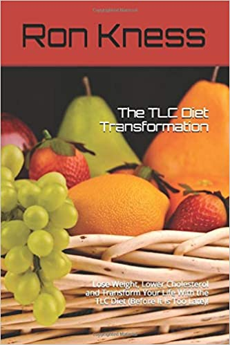 diet for patients with high cholesterol tlc