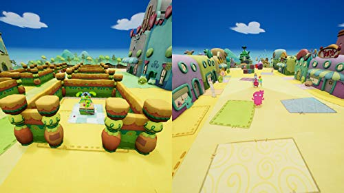 Ugly Dolls: An Imperfect Adventure - Xbox One