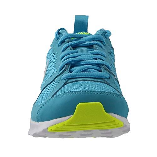 Scarpe blue Lacci Donna Sport Air volt Blu Con Max Muse wht Nike Da wfSqXX