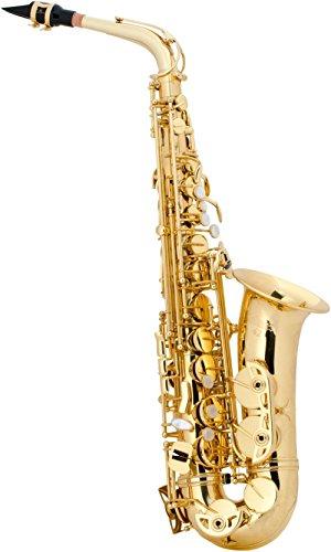 Selmer AS42 Professional Alto Saxophone - Prelude Saxophone Alto