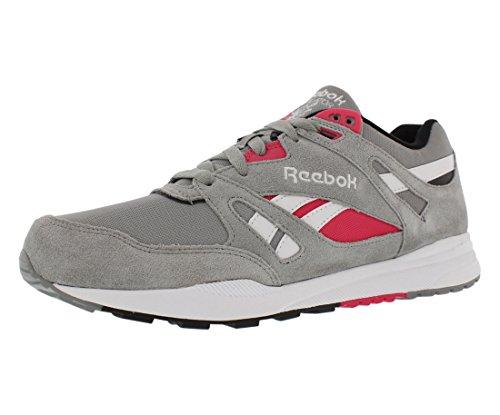 Reebok Ventilator Pop Mens Shoes Size Flat Gray / White / Black / Pink