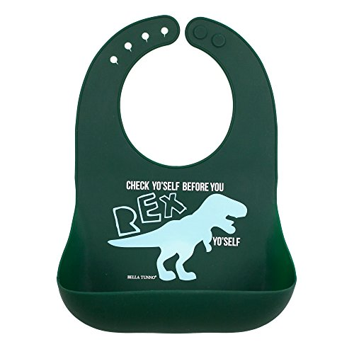 Price comparison product image Bella Tunno Wonder Bib,  Rex Yo Self