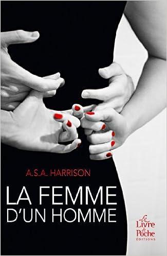 La Femme D Un Homme Policier Thriller French Edition
