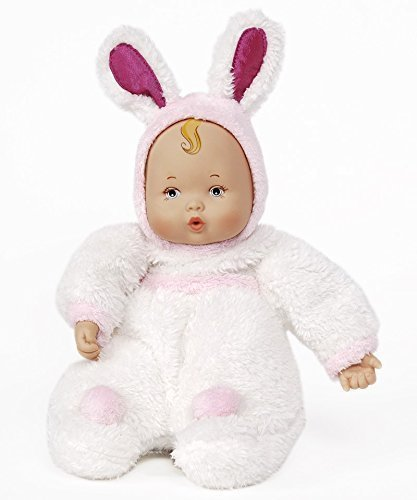 Madame Alexander My First Baby Bunny Baby Doll (Madame Alexander My First Baby Sister Doll)