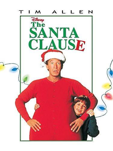 The Santa Clause]()