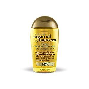 OGX Renewing + Argan Oil of Morocco Intense Moisturizing Treatment