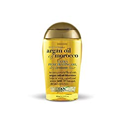 OGX Renewing + Argan Oil of Morocco Extra Penetrat...
