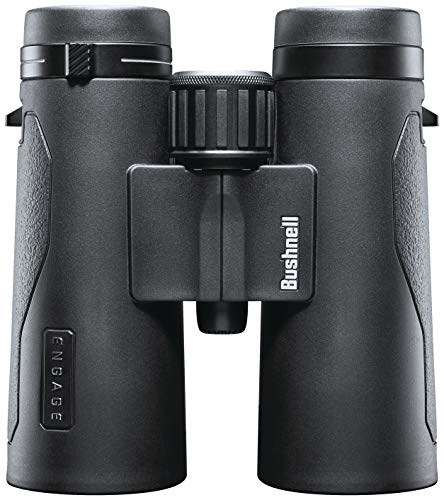 Bushnell Engage DX 10x42mm Binocular, Black