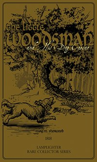 the-little-woodsman-and-his-dog-caesar-rare-collectors-series