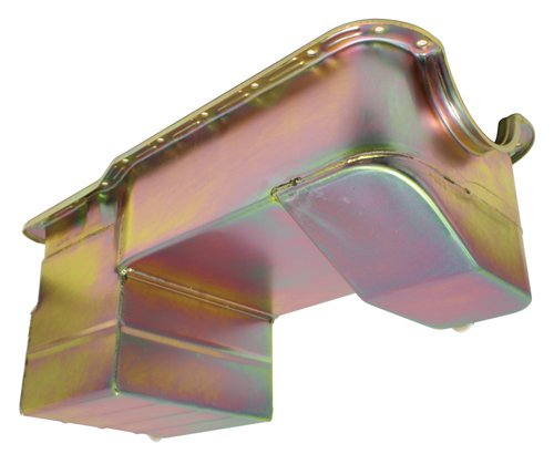 1979-93 Ford 302 5.0 Mustang Drag Racing Oil Pan - ()