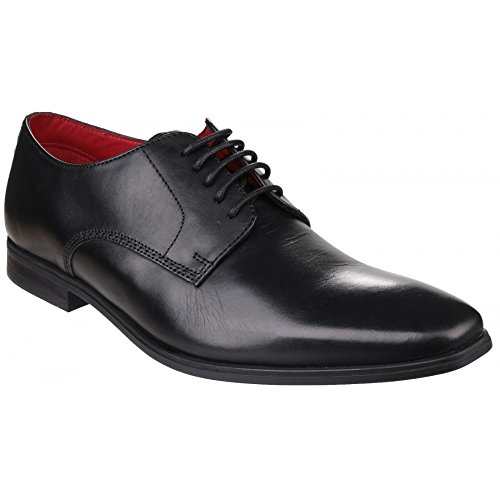 Base London George, Hombre Derby negro