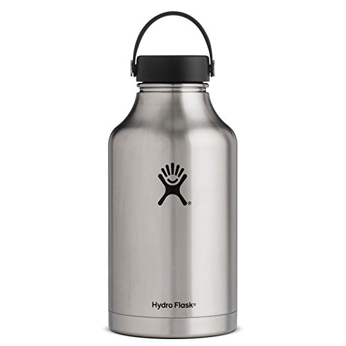Hydro Flask 64 oz - 1.9L New Wide Mouth