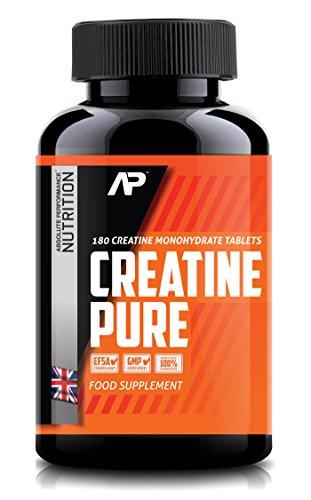 Creatine Pure   Creatine Monohydrate - 3000mg Daily   Flavoured Creatine...