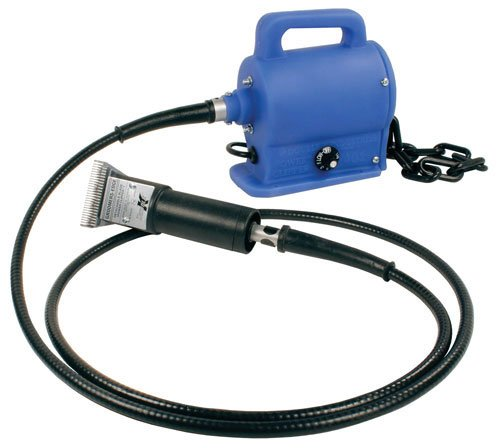 Double K Portable Dog and Horse Clipper - 12 Foot Cable ()