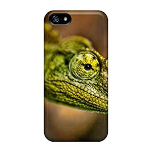 Hard Plastic Iphone 5/5s Case Back Cover,hot Chameleon Case At Perfect Diy