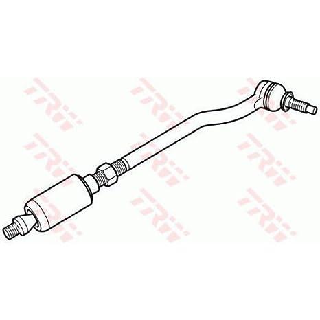 Amazon.com: TRW JRA353 Tie Rod Assembly – LH: Automotive