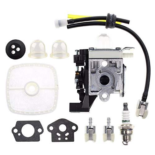 - VICCKI Carburetor for Echo SRM-225 GT-225 PAS-225 PE225 PPF225 SHC225 SRM225U Trimmer