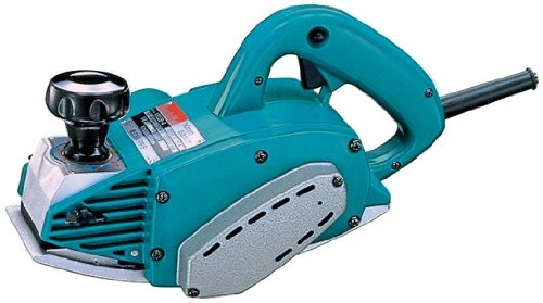 Makita 1002BA 4-3/8 Inch Curved Base Planer review
