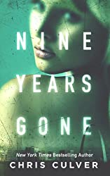 Nine Years Gone (English Edition)