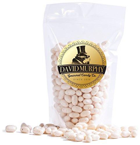David Murphy Gourmet Jelly Beans - Natural Vanilla Flavor, 1lb