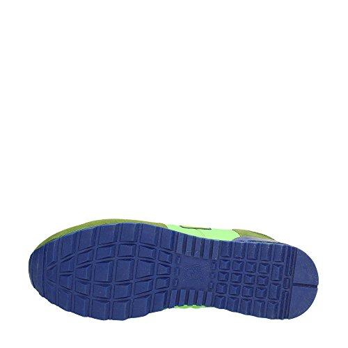 4461102 Verde Sneakers 40 INVICTA Crosta Uomo Sq8FRwA