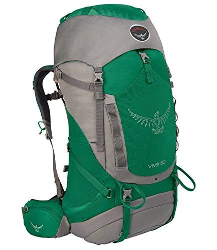 Osprey Packs Women's Viva 50 Backpack, Sea Green
