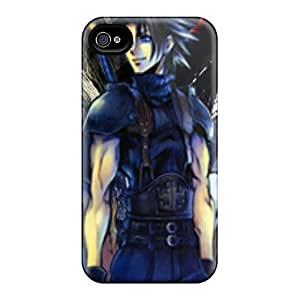 Unique Design Iphone 6 Durable Cases Covers Final Fantasy Vii