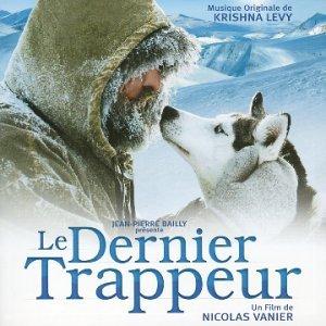 Krishna Levy - Le Dernier Trappeur - Zortam Music