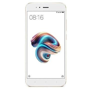 Xiaomi Mi A1 Dual SIM 64GB Gold: Amazon.es: Electrónica