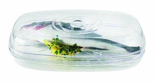 sefama 104794 - Recipiente de microondas para cocinar ...