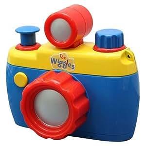 The Wiggles - Cámara de fotos