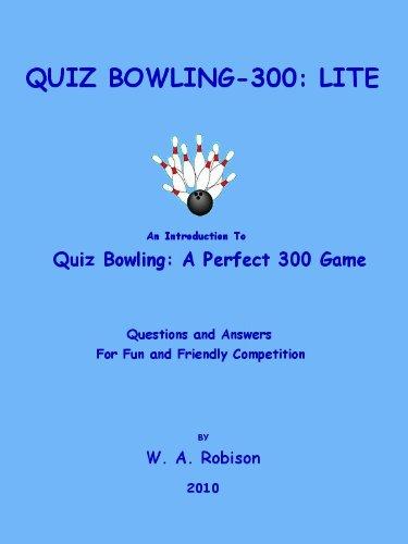 Quiz Bowling-300: Lite ()
