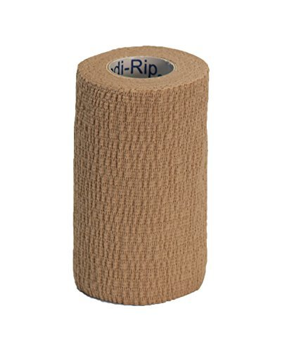 Medi-Rip® LF,  Self-Adherent Compression Bandages 6