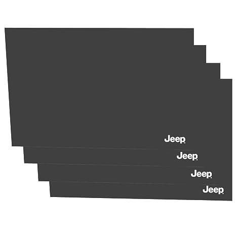 Jeep – Parasol para ventanilla de coche (