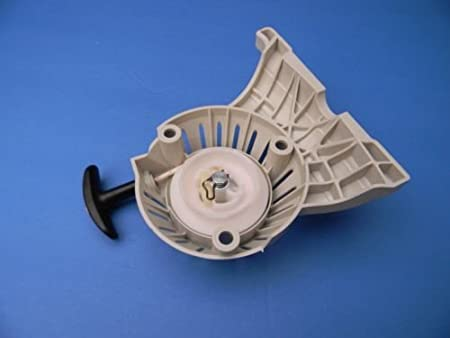 shuihou Recoil Starter Assembly Stihl FS90 FS110 FS130 String Trimmer Brushcutter