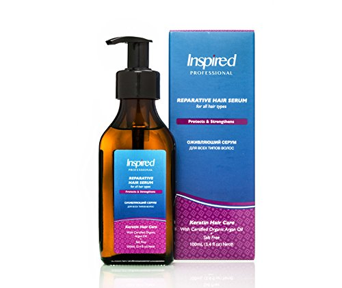 Inspired Professional Reparative Moroccan Treatment product image