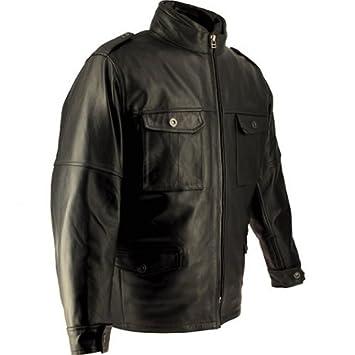 Veste cuir taille 54