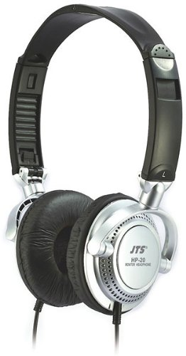 JTS HP-20 Headphone