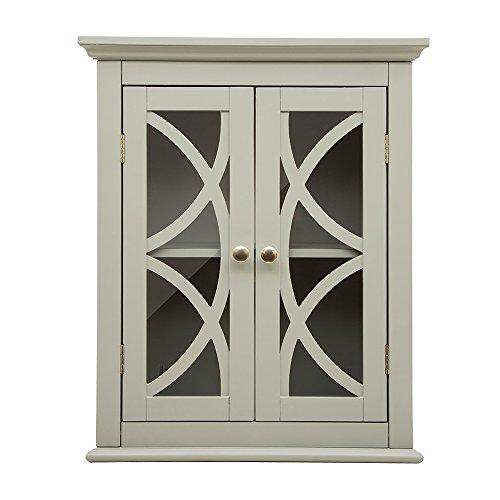 Glitzhome JK78989 1001003544 Bathroom Cabinet, ()