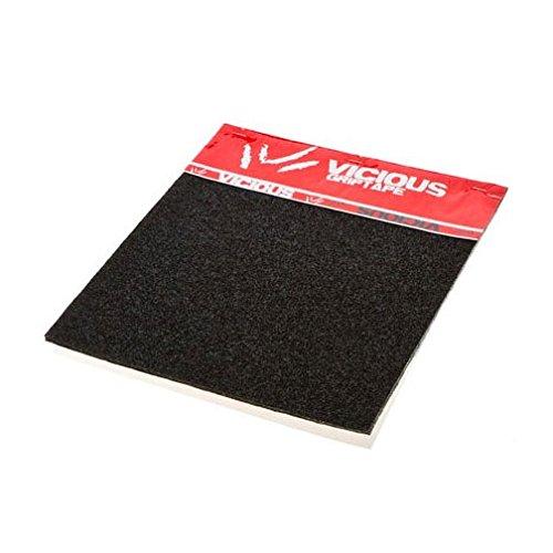 """Vicious Griptape - Black 10"""" x 11'' Pack"""