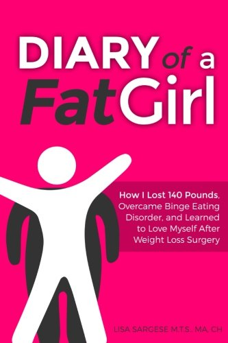 Diary Fat Girl Overcame Disorder product image