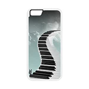 """C-Y-F-CASE DIY Design Musical Instruments Pattern Phone Case For iPhone 6 (4.7"""")"""