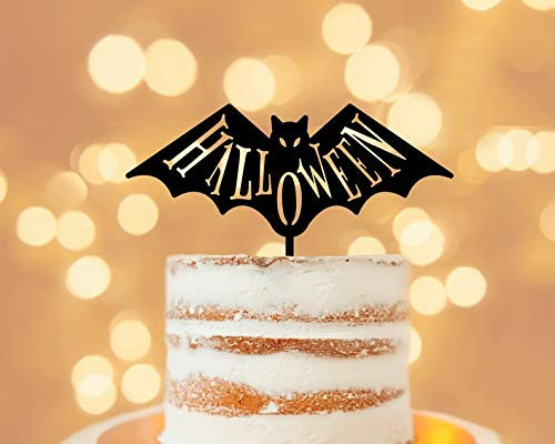 halloween signs, Halloween cake topper, funny cake topper, unique cake topper, halloween ideas, halloween zombie, halloween party idea, sign ()