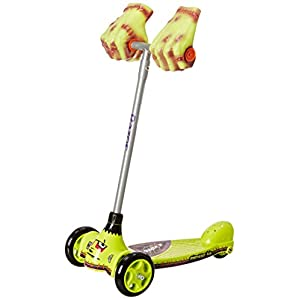 Razor Jr. Monster Kix Scooter